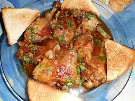 cuisine pigeon cocotte recette de salmis de canard