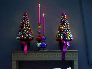 Basteln Mit Alten Weihnachtskugeln : moderne und ausgefallene weihnachtsdekoration ~ Whattoseeinmadrid.com Haus und Dekorationen