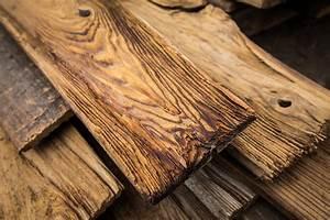 Mushroom Wood Porter Barn Wood