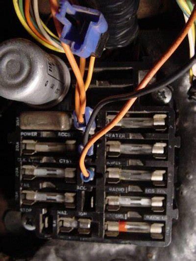 Camaro Firebird Present Why Are Power Windows