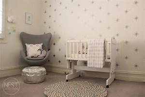 Chambre Bebe Etoile : decoration chambre bebe fille etoile ~ Teatrodelosmanantiales.com Idées de Décoration