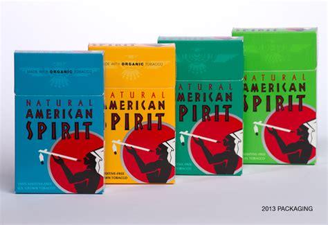 american spirit cigarettes colors american spirit