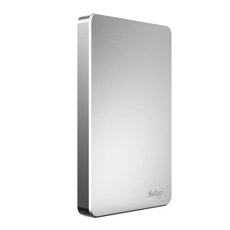 disque dur externe de bureau netac k330 500gb usb3 0 2 5in disque dur externe mobile