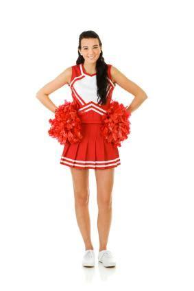 Cheerleading Motions   LoveToKnow