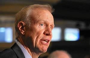 Senate Democrats block Rauner's workers' compensation ...