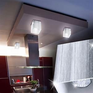 Treppenhaus Beleuchtung Wand : hochwertiger aufbau strahler decken beleuchtung wand lampe eckig licht eglo 91195 kaufen bei ~ Eleganceandgraceweddings.com Haus und Dekorationen