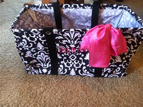 Thirty One Large Utility Tote Staceykaplan