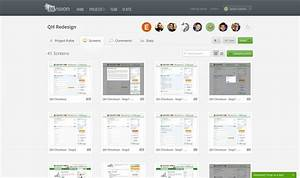wireframes magazine invision 20 present engage With invision templates