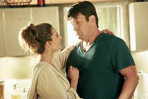 Mega Buzz: Is a Baby on the Way on Castle? - Today's News ...
