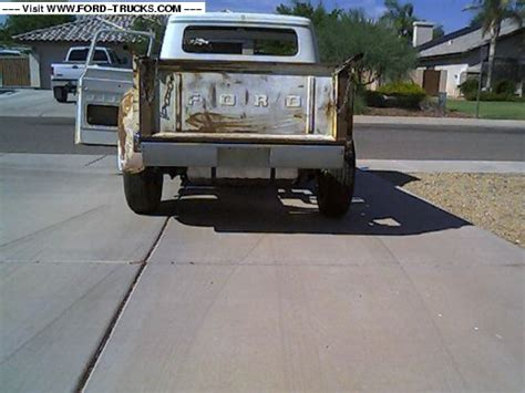 rear roll pan ford truck enthusiasts forums