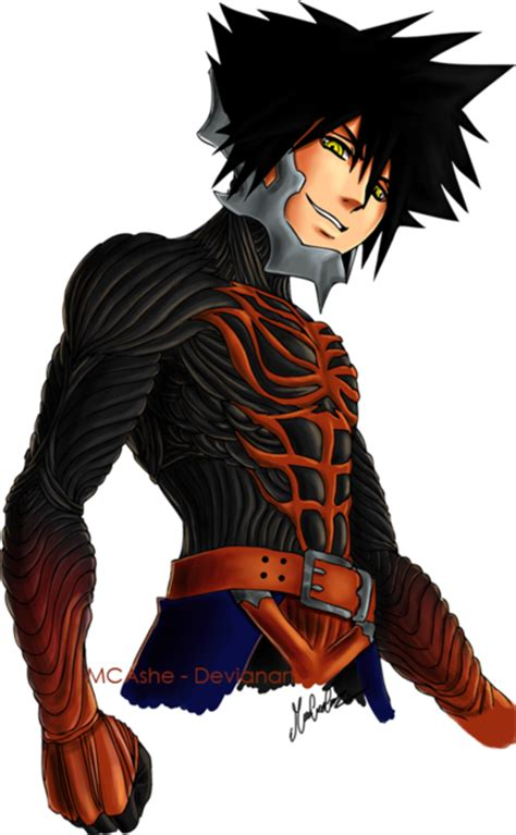 Vanitas Fan Art 3 Original Kh Birth By Sleep By Mcashe