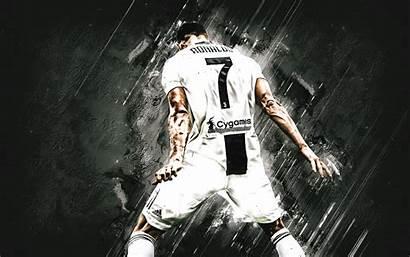 Ronaldo Cristiano Juventus Celebration Wallpapers Football Cr7