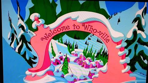 Who-ville Holiday Open House - The Community Library
