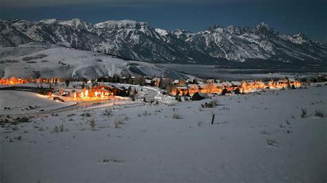 Holiday Happenings And Deals At Spring Creek Ranch Jackson