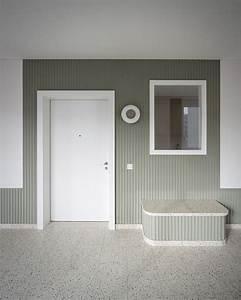 Mineralischer Putz Innen : die besten 25 wandputz innen ideen auf pinterest wand ~ Michelbontemps.com Haus und Dekorationen