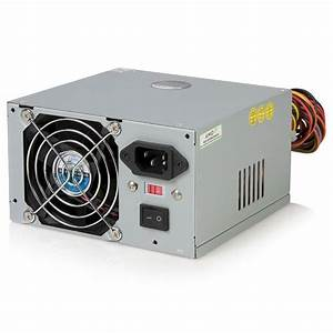 300W ATX Computer Power Supply | Replacement Power ...