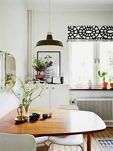 Rideau Cuisine Design : les derni res tendances pour le meilleur rideau de cuisine ~ Teatrodelosmanantiales.com Idées de Décoration