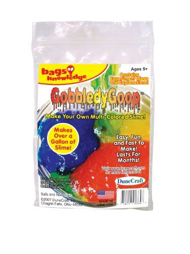 Slime Powder: Amazon.com