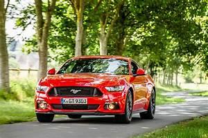 Ford Mustang 2016 Prix : fiche technique ford mustang v8 gt 2016 ~ Medecine-chirurgie-esthetiques.com Avis de Voitures