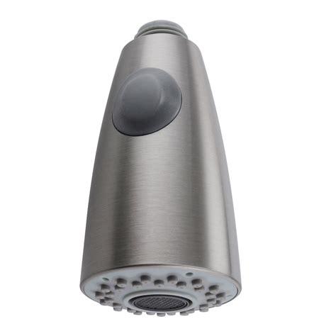 kes pfs  bathroom kitchen faucet pull  spray head