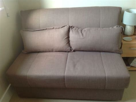 2 Seater Bed Settee by 2 Seater Bed Settee In Chichester West Sussex Gumtree