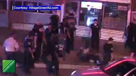 Video shows cop slam, beat black pedestrian after alleged jpg 1280x720