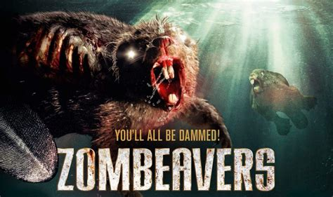 Watch these 5 great horror-comedies before Zombeavers