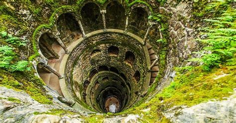 stunning shots  abandoned places