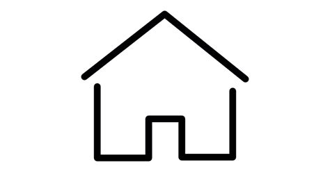 house plan creator simple house thin free buildings icons