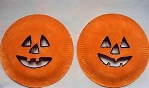 Masque Halloween A Fabriquer : des activit s manuelles terrifiantes pour pr parer halloween ~ Melissatoandfro.com Idées de Décoration