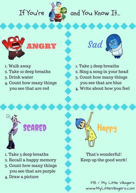 emotional regulation activities for preschoolers best 25 coping skills ideas on coping skills 498