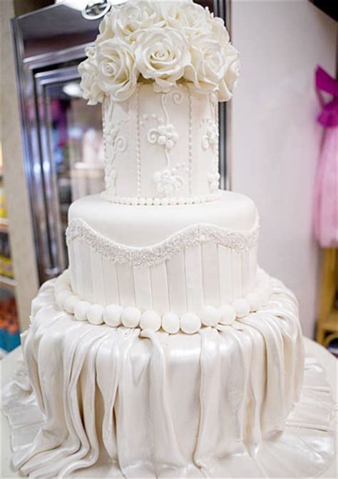 showstopping wedding cakes howstuffworks