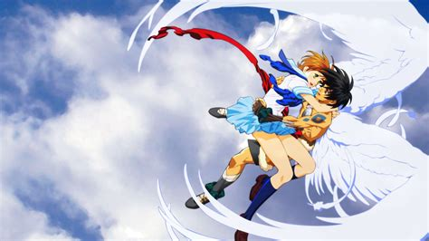 vision  escaflowne archives animefanatika