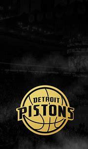 Detroit Pistons Wallpaper Background | Detroit pistons ...