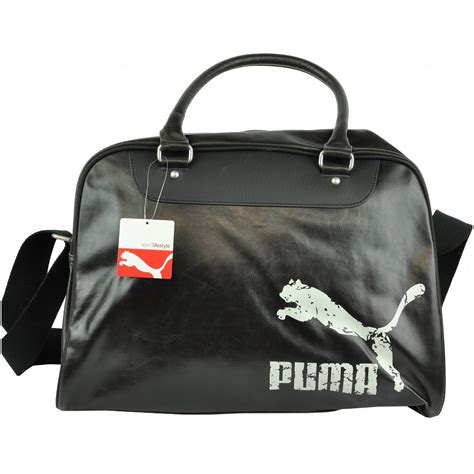 Check out the latest men's bags by puma. Geanta unisex Puma Originals Grip Bag 06831901 - Originals - Puma