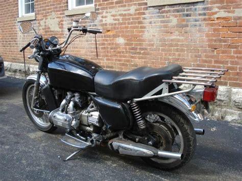 Buy 1977 Honda Gl1000 Goldwing