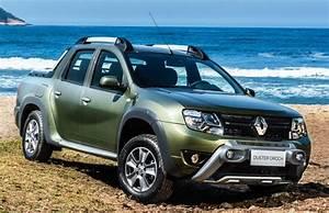 Renault Duster Oroch Ganha C U00e2mbio Autom U00e1tico Por R  76 580