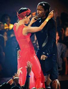 25+ best ideas about Asap rocky rihanna on Pinterest ...