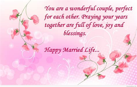 happy married life congratulations quotes thenestofbooksreview
