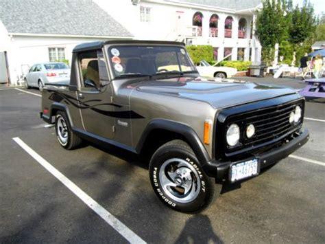 1973 jeep commando purchase used 1973 jeep commando base 4 2l in utica new