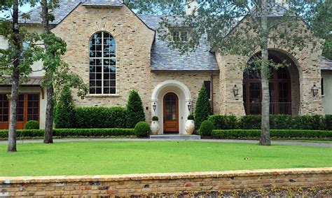 Front Yard Landscaping  Houston, Tx  Photo Gallery