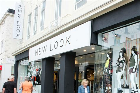 New Look Latest To Fall Victim To Tough High Street