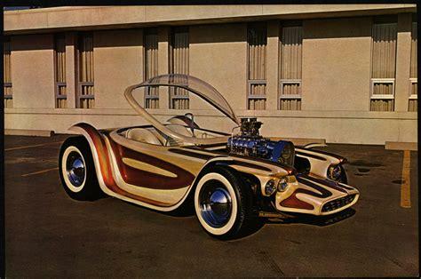 Build A Tbucket Fiberglass Car Body Is It For You