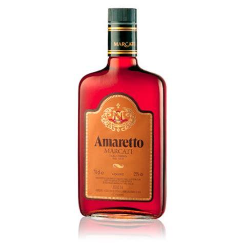 what is amaretto amaretto the best known italian liqueurs