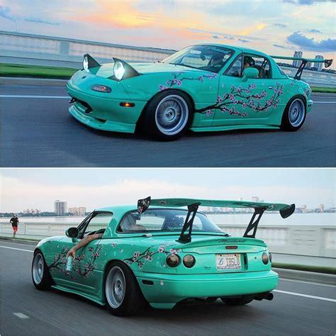 TopMiata on Instagram   Mazda Miata MX-5 - TopMiata in 2020   Mazda miata, Miata, Mazda
