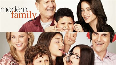 quot modern family quot season 6 episode 3 series characters develop colds conflict and competition