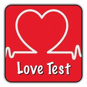 Love Test - Val... Love Tester