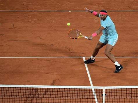 Nadal marches on towards 13th French Open | Sports News ...
