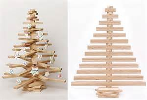 fabriquer deco de noel en bois