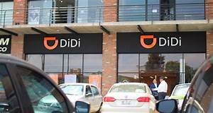 China's Didi Chuxing Launching Ride-Hailing Service in Mexico